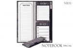 NOTEBOOK NB31